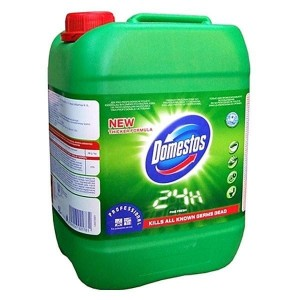 Płyn do mycia WC DOMESTOS 5l Pine fresh HDV023 *21120