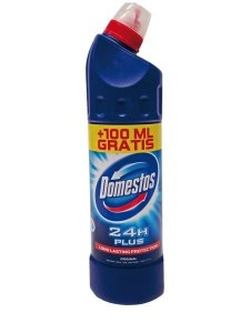 Płyn do mycia WC DOMESTOS 750 ml Original Fresh  *38953