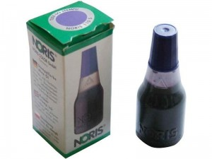 Tusz NORIS 110 fiolet 25ml NO110SFI/10