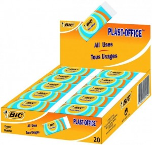 Gumka PLAST OFFICE TIPPEX 400848620/927867
