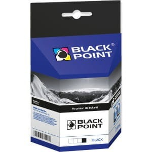 Tusz BLACKPOINT BROTHER LC1100 czarny LC980 BPBLC1100/980BK